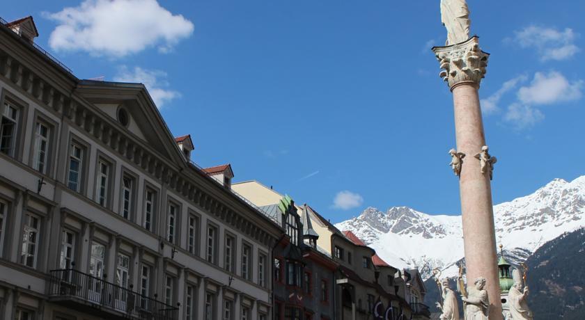 Фото Innsbruck Инсбрук