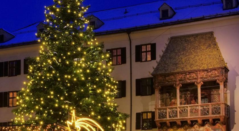 Фото Innsbruck Австрия Инсбрук