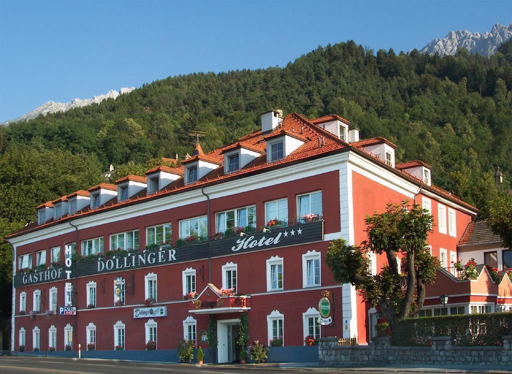 Dollinger Hotel