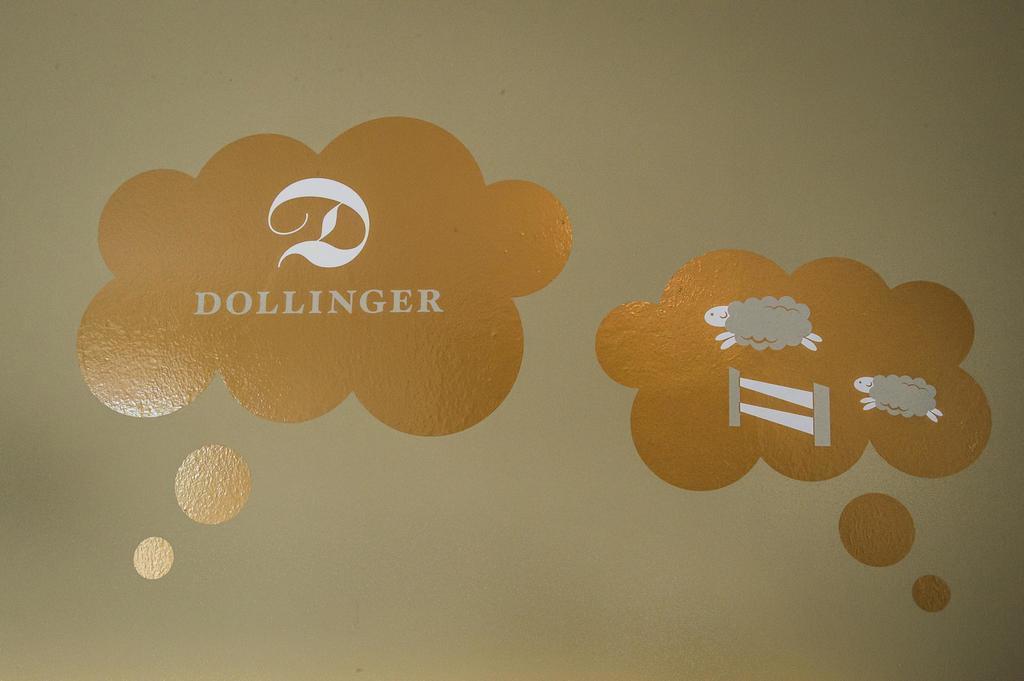 Dollinger Hotel Австрия Инсбрук