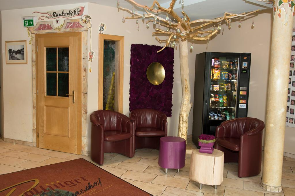 Dollinger Hotel Инсбрук