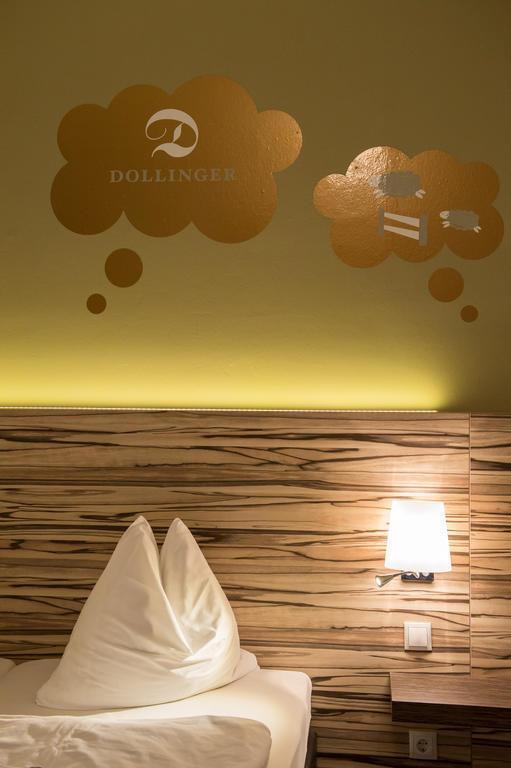 Отель Dollinger Hotel Австрия Инсбрук