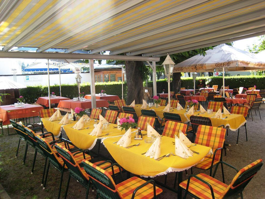 Фото Dollinger Hotel Австрия Инсбрук
