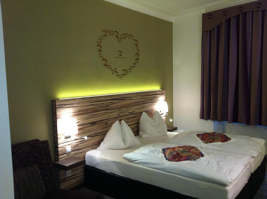 Фото Dollinger Hotel Инсбрук