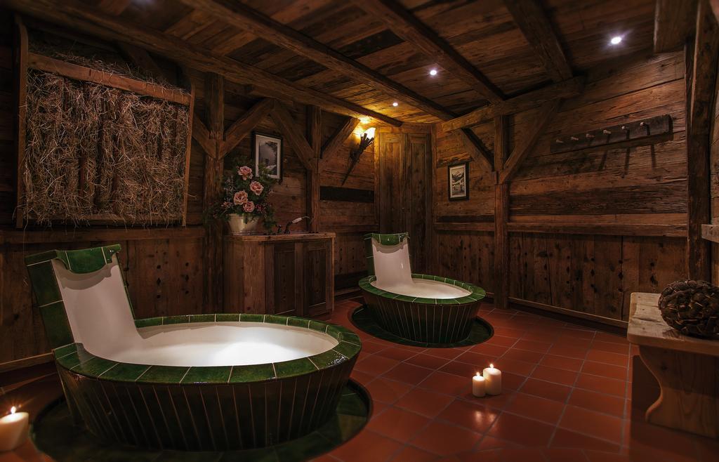 Отель Piz Buin Австрия Ишгль