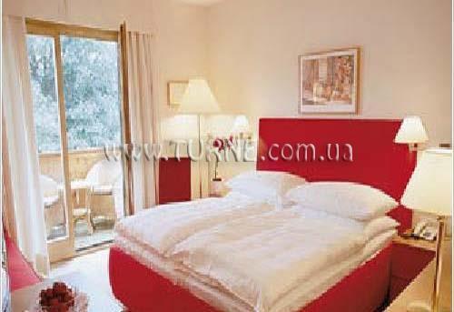 Отель Furian Австрия Каринтия