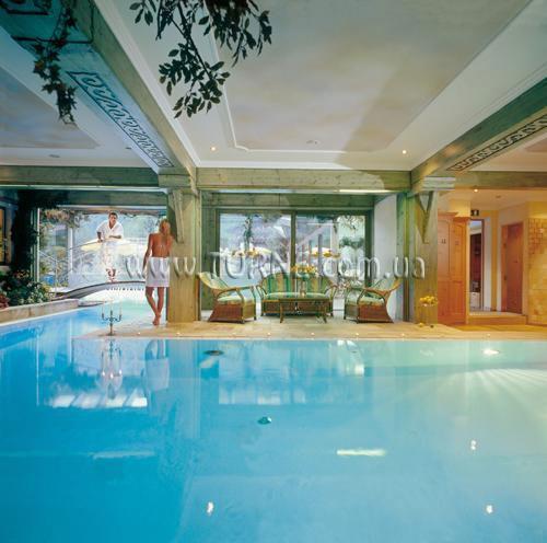 Фото SPA Hotel Jagdhof Нойштифт-им-Штубайталь