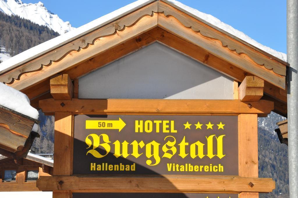 Burgstall Нойштифт-им-Штубайталь