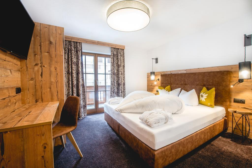 Alpenhotel Kindl Нойштифт-им-Штубайталь
