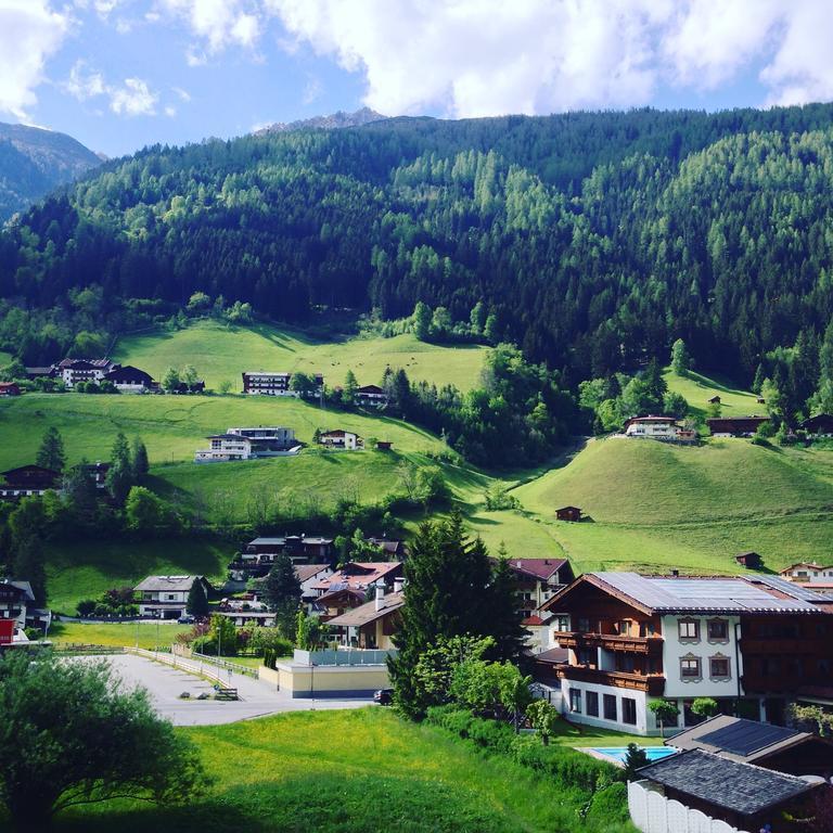 Фото Sonnhof Австрия