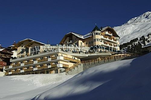 Фото Alpen Aussicht Австрия