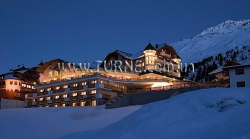 Фото Alpen Aussicht