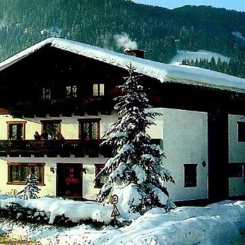 Фото Anonyme Pensionen Pension Австрия