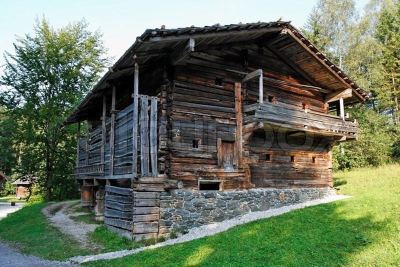 Фото Anonyme Pensionen Pension Австрия Ваграйн (Понгау)