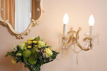 Baronesse Hotel 4*, Австрия, Вена