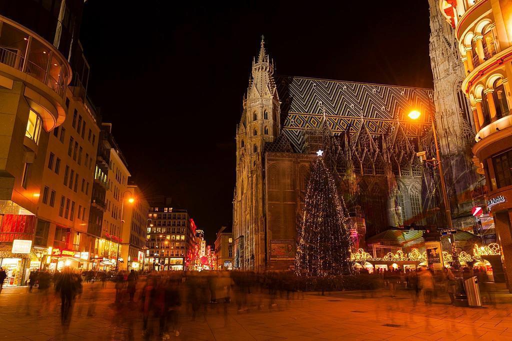 Фото Do&Co Австрия Вена