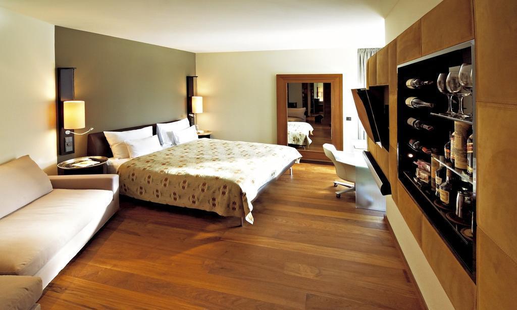 Отель Do&Co Вена