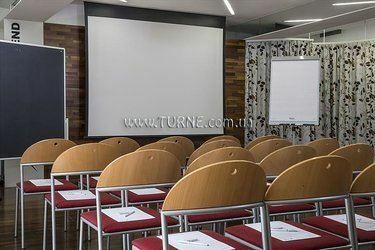 Austria Trend Hotel Anatol 4*, Австрия, Вена