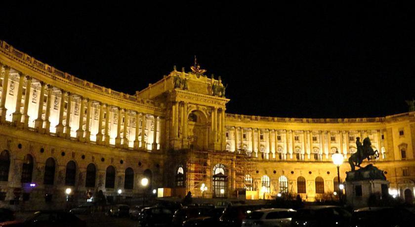Фото Das Opernring Hotel Вена