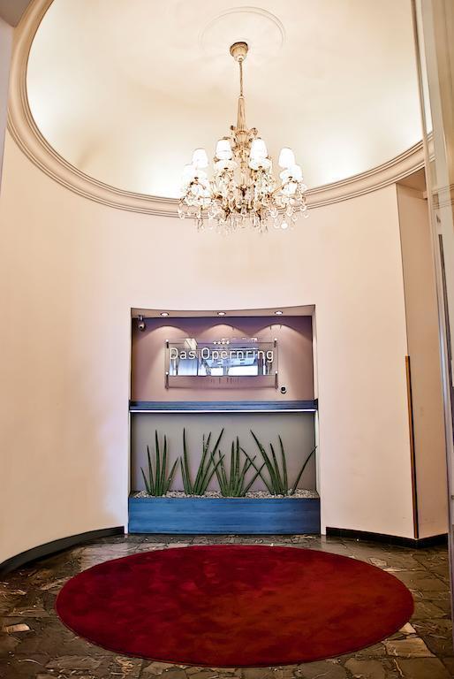 Фото Das Opernring Hotel Австрия Вена