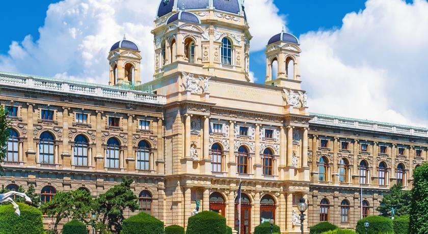 Фото Das Opernring Hotel