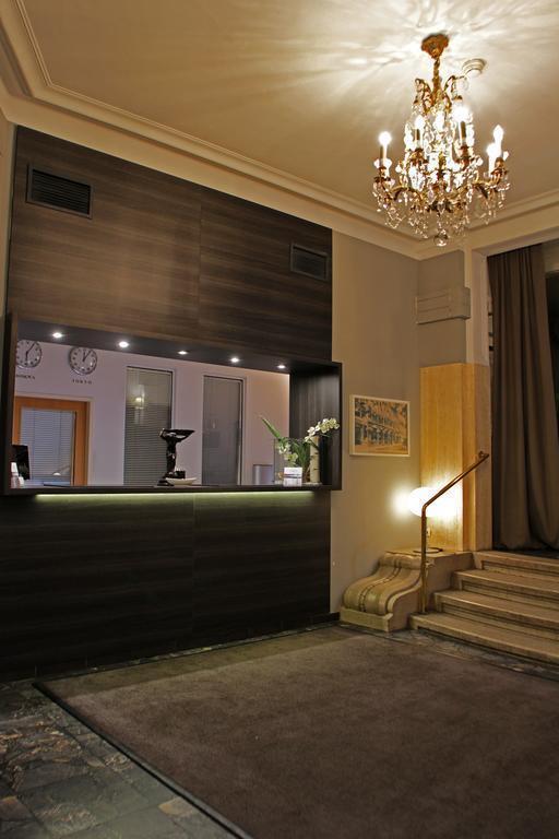 Отель Das Opernring Hotel Австрия Вена