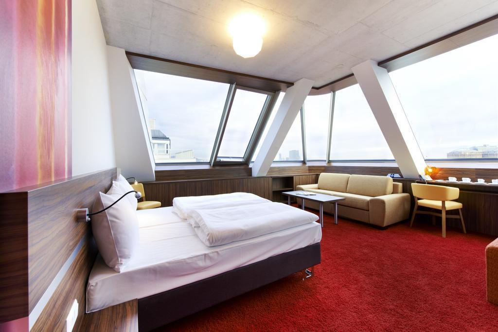 Simms Hotel Австрия Вена