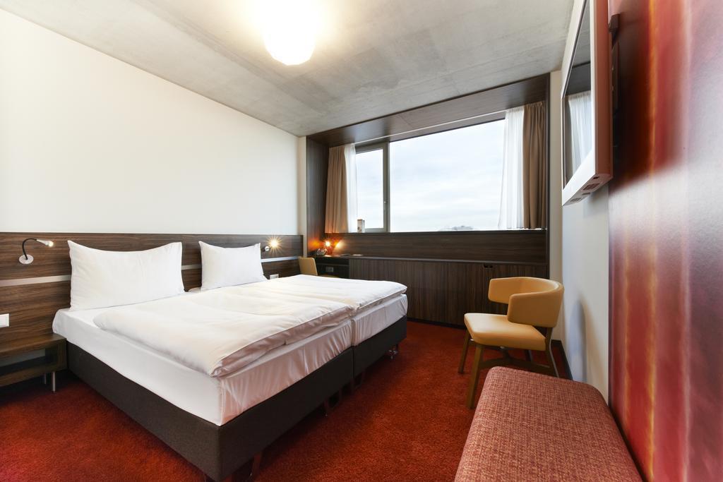Фото Simms Hotel Вена