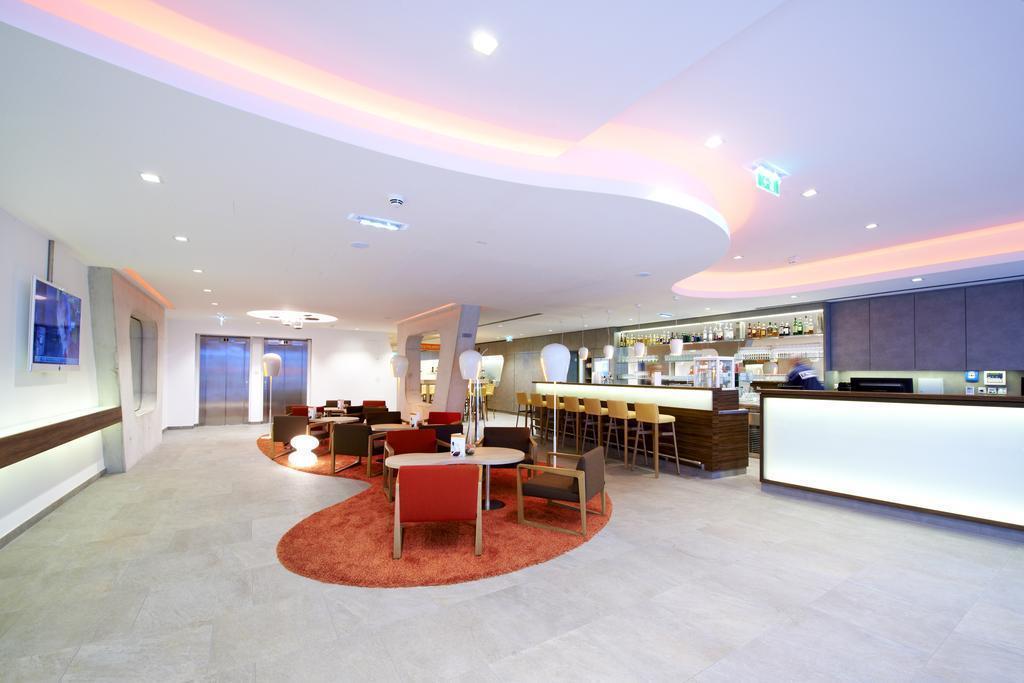 Отель Simms Hotel Австрия Вена