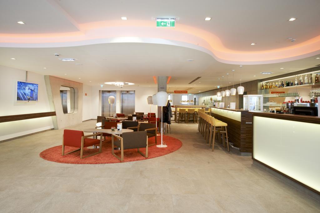 Фото Simms Hotel Австрия Вена