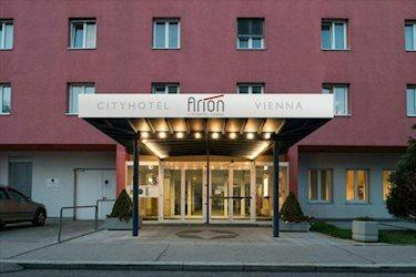 Arion Cityhotel Vienna 3*, Австрія, Відень