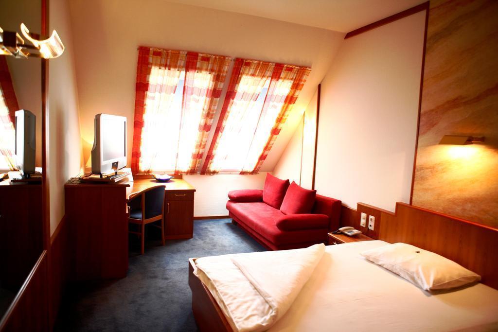 Отель Vienna Sporthotel Вена