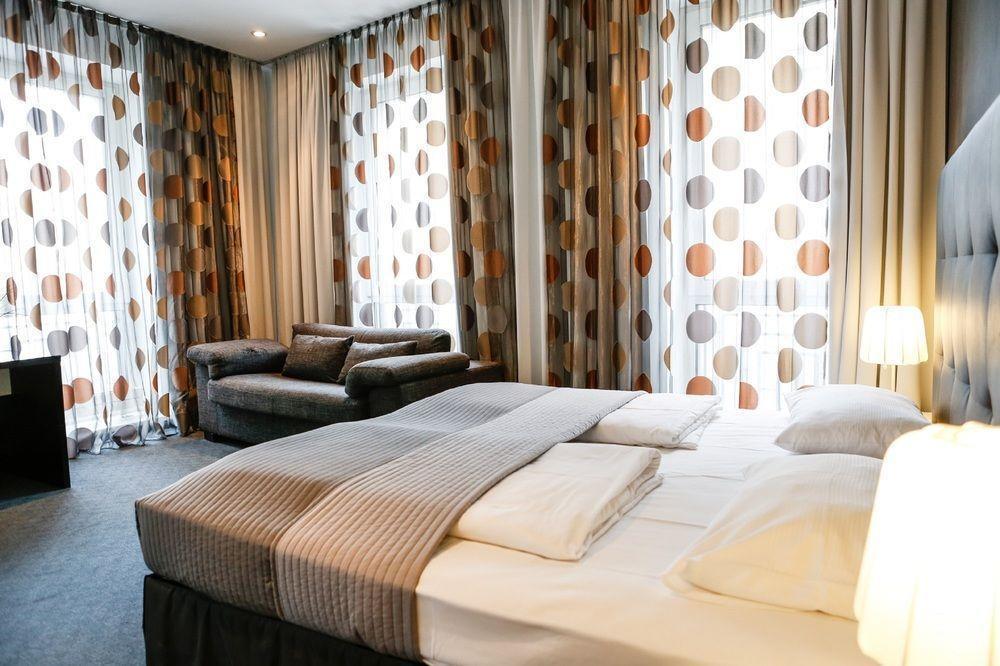 Vienna Urban Resort Австрия Вена