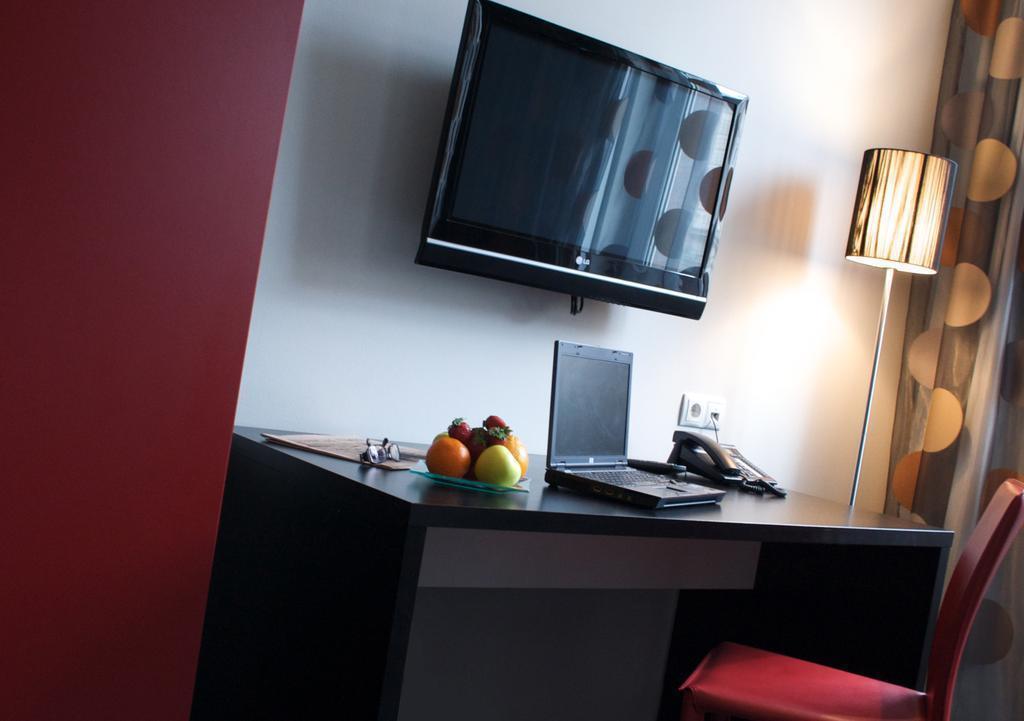 Отель Vienna Urban Resort Вена