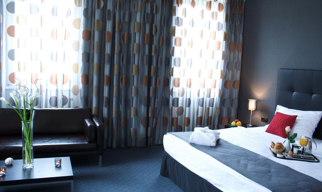 Отель Vienna Urban Resort Австрия Вена