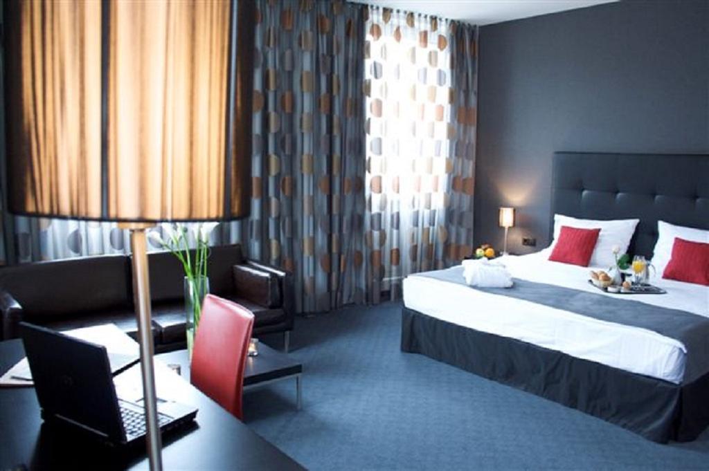 Vienna Urban Resort