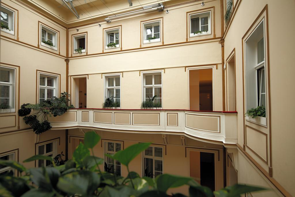 Отель Wandl Австрия Вена