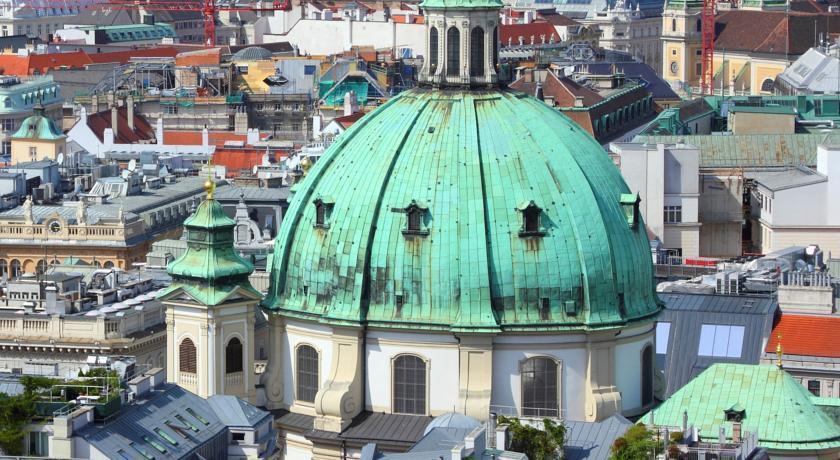 Фото Wandl Австрия Вена