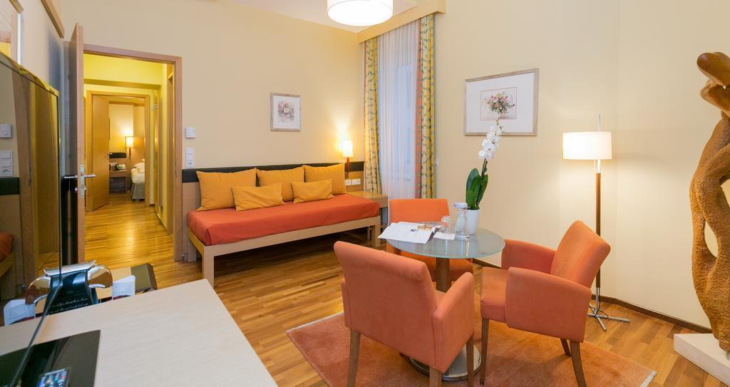Отель Do & Co Am Stephansplatz Австрия Вена