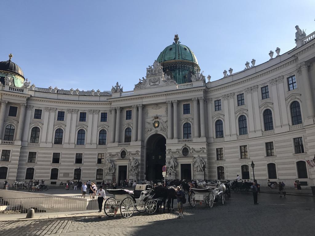 Do & Co Am Stephansplatz Австрия Вена