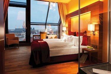 Fleming's Deluxe Hotel 4*, Австрия, Вена