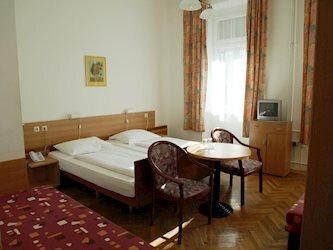 Terminius 1*, Австрия, Вена