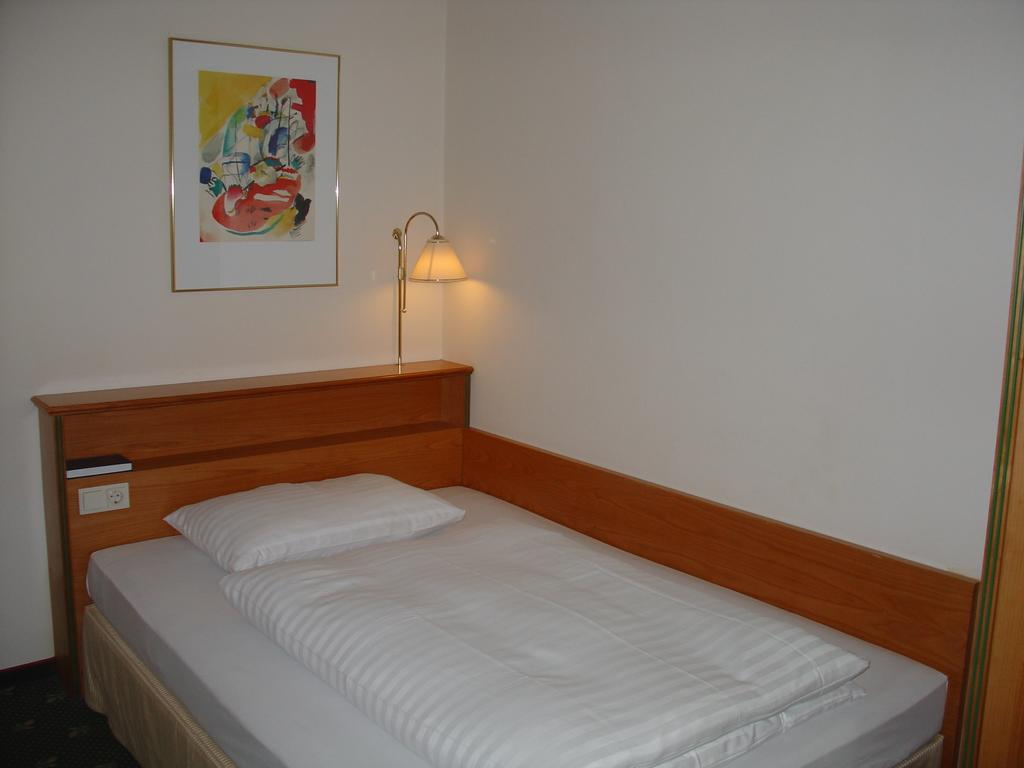 Отель Tourotel Mariahilf Австрия Вена