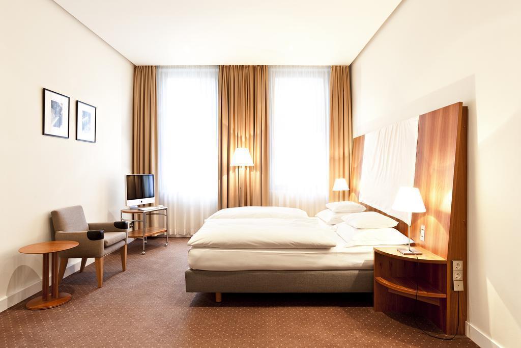 Отель Das Triest Вена