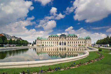 Lindner Hotel Am Belvedere 4*, Австрия, Вена