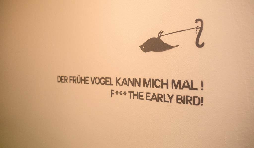Отель Der Salzburger Hof Зальцбург