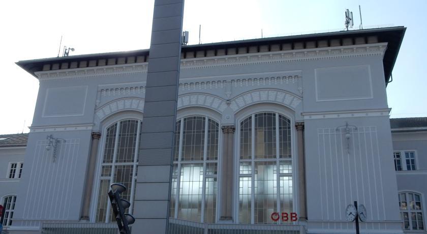 Отель Der Salzburger Hof Австрия Зальцбург