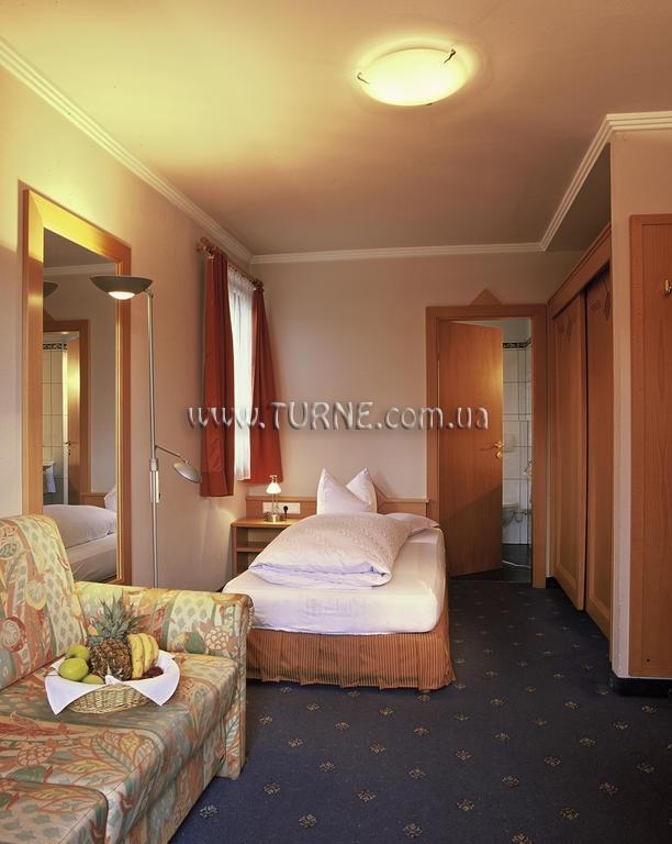 Отель Solstein Apartment Австрия Зеефельд