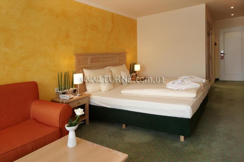 Фото Das Hotel Eden Superior Австрия Зеефельд