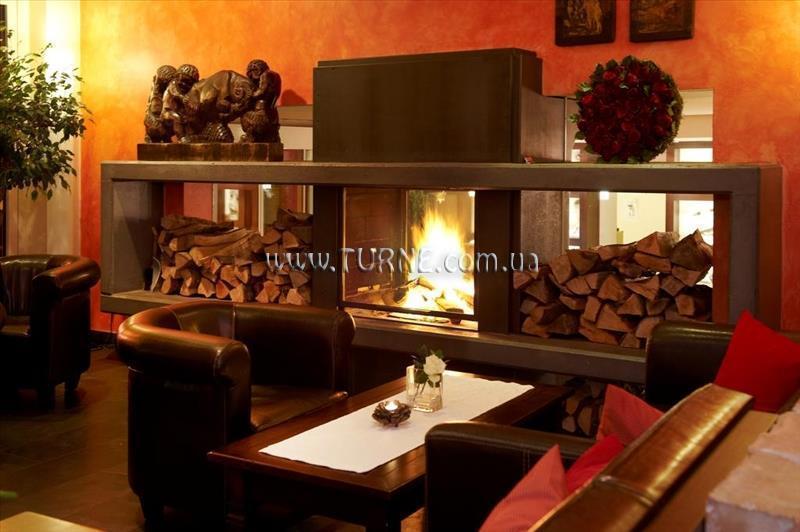 Фото Das Hotel Eden Superior Австрия
